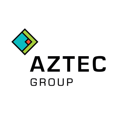 Aztec Group logo