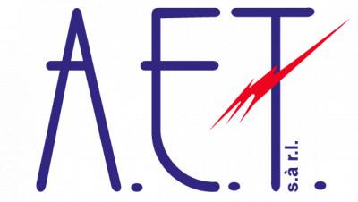 A.E.T. s.àr.l. logo