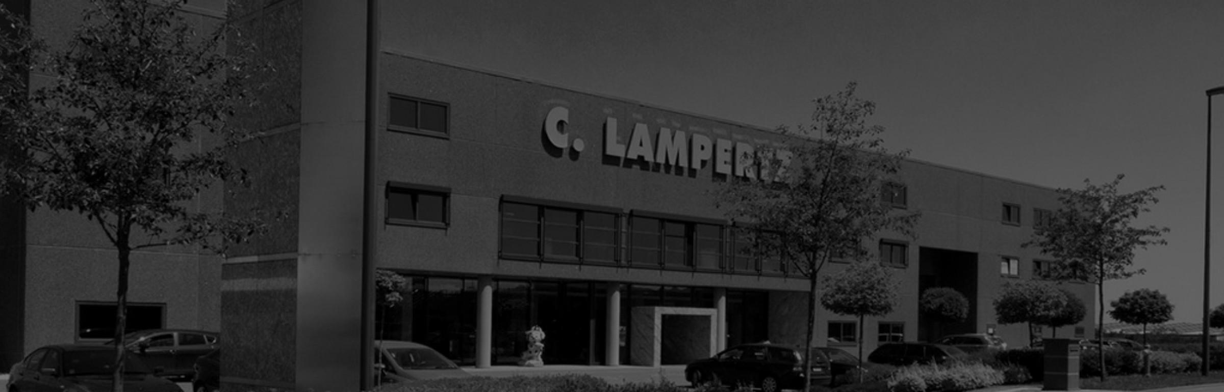 Banner Lampertz Stone Designer sàrl