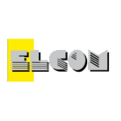 Elcom s.ar.l logo