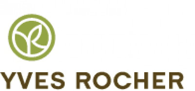 Logo Yves Rocher Luxembourg