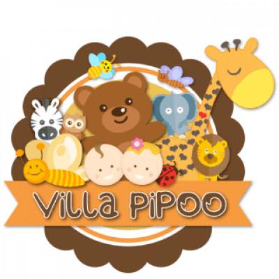 Crèche Villa Pipoo logo