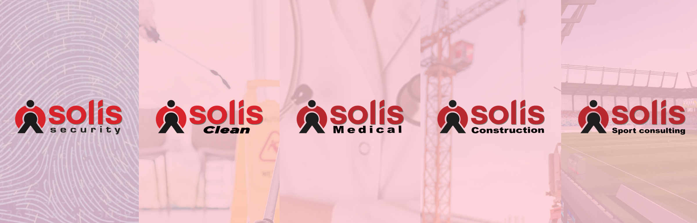 Banner Solis Group Sàrl