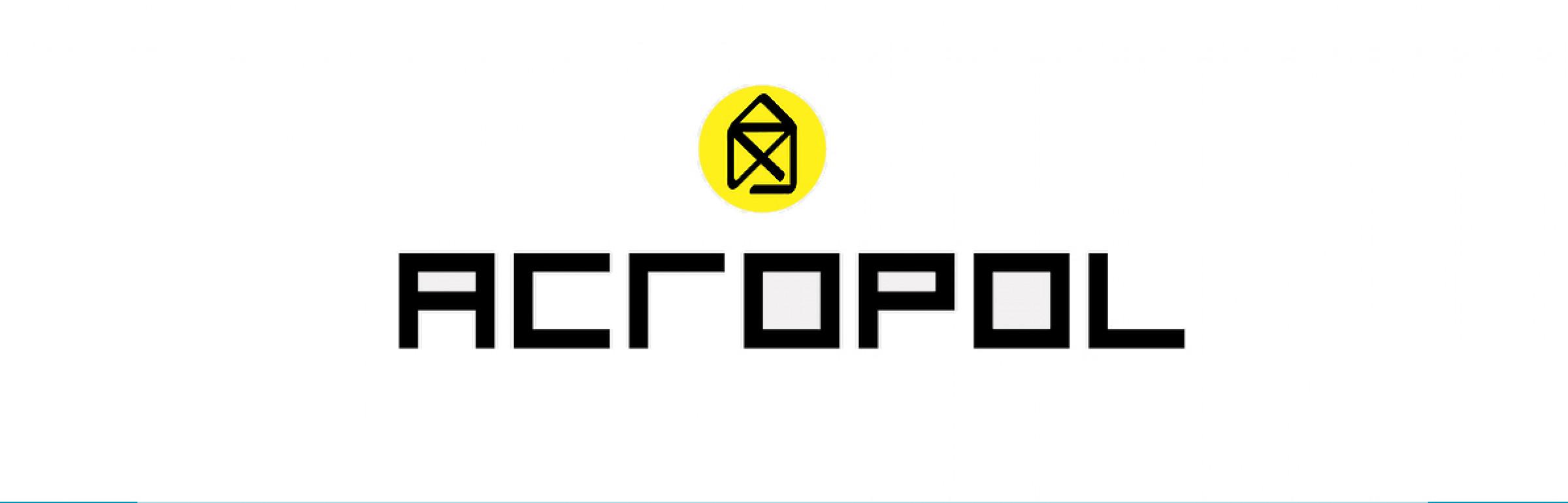 Banner ACROPOL