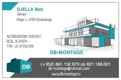 Logo DB-MONTAGE