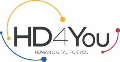 HD4You logo