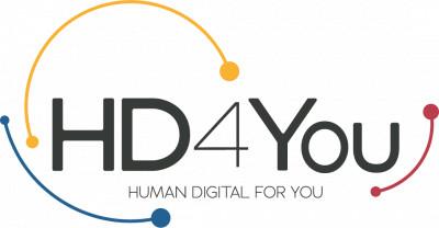 Logo HD4You