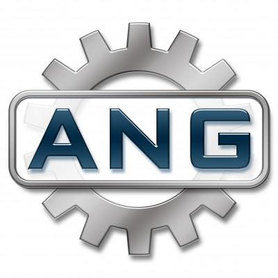 ANG SARL logo