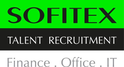 Logo SOFITEX TALENT RECRUITMENT