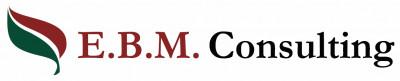 Logo E.B.M.Consulting