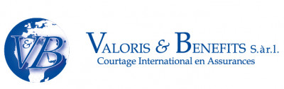Logo VALORIS AND BENEFITS