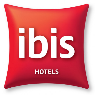 Logo Ibis Luxembourg Sud