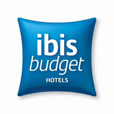 Ibis Budget Luxembourg Sud logo