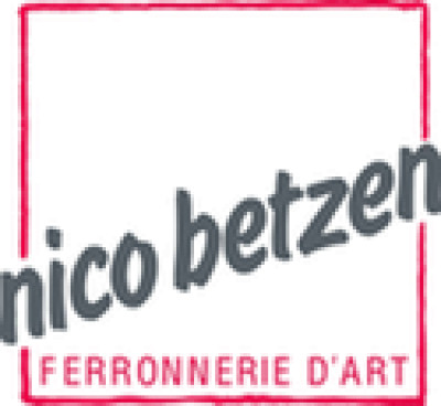 Logo Ferronnerie d'art Nico Betzen