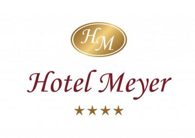 Hotel Meyer logo