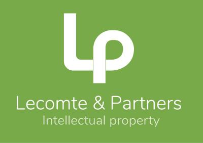 Lecomte & Partners logo