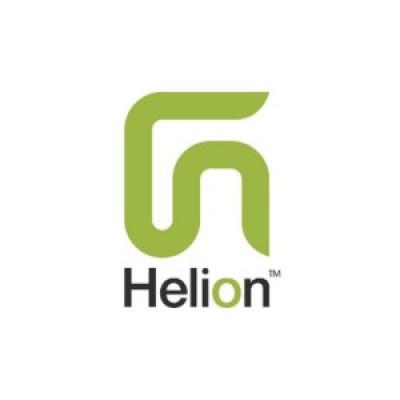 Logo Helion Market Research