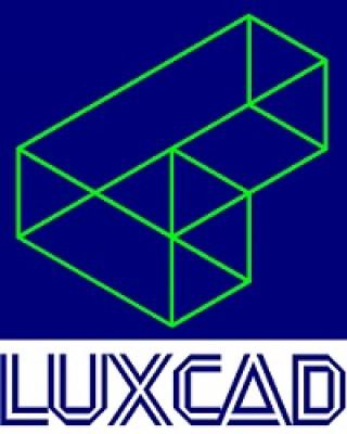 Luxcad logo