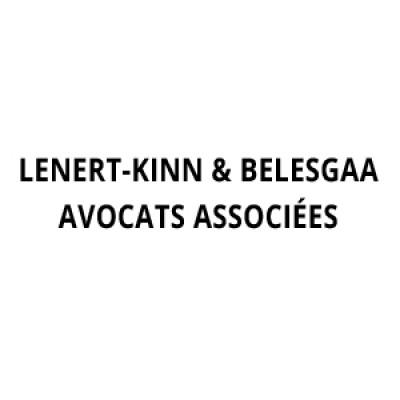 Logo Etude LENERT-KINN et BELESGAA