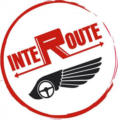 INTEROUTE logo