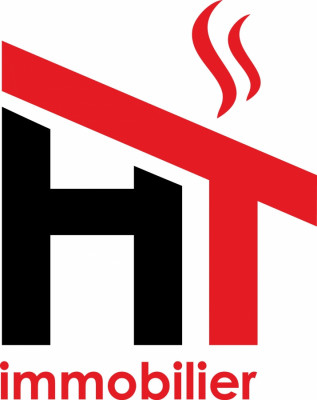 HT Immobilier logo