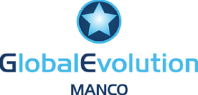 Global Evolution Manco logo