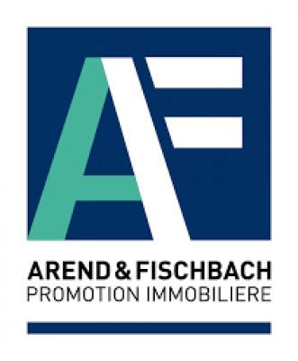 Arend & Fischbach logo
