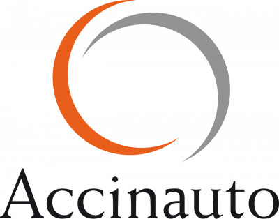 Accinauto s.a. logo