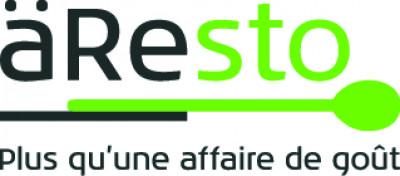 Logo äResto