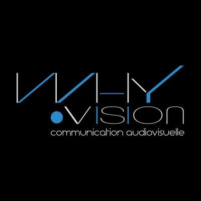 Logo WHY-VISION