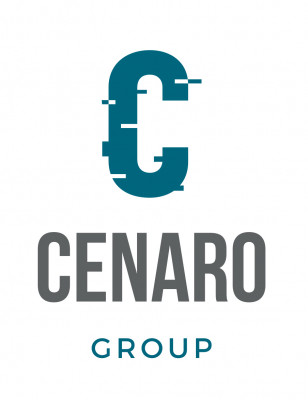 Cenaro Group logo