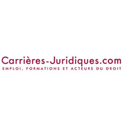 Logo Carrières Juridiques