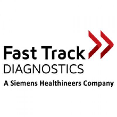 FAST TRACK DIAGNOSTICS logo