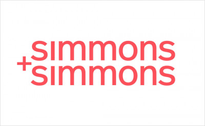 Logo Simmons & Simmons Luxembourg LLP