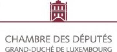 Chambre des Députés Luxembourg logo
