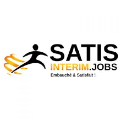 SATIS INTERIM logo