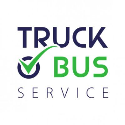 Truck & Bus Service logo