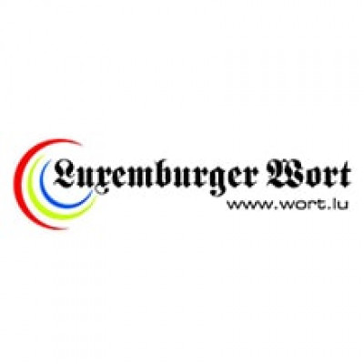 Logo LUXEMBURGER WORT