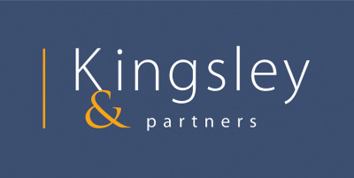 Logo Kingsley & Partners