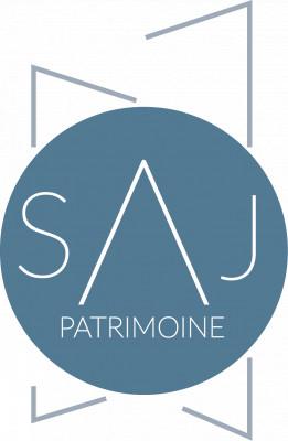 Logo SAJ PATRIMOINE