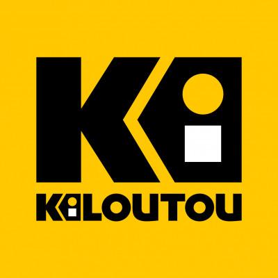 Logo Kiloutou