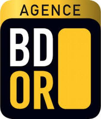 Logo AGENCE BDOR