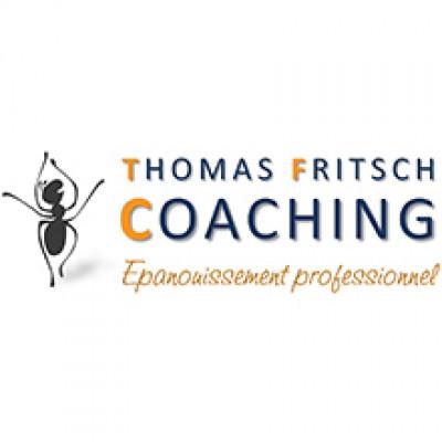 Logo THOMAS FRITSCH Coatching