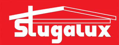 Logo Stugalux Construction S.A.