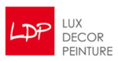 Logo LUX DECOR PEINTURE S.A.