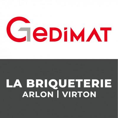 La Briqueterie Arlon-Virton logo