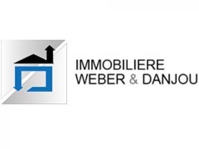 Immobilière Weber & Danjou logo