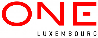 One Luxembourg logo