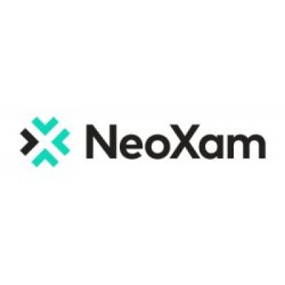 Logo NeoXam