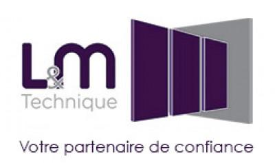 Logo L&M Technique